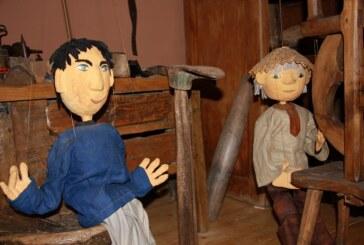 Muzeum Lalek w Pilźnie