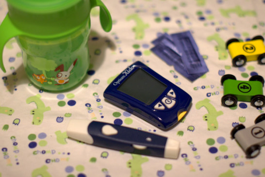 10 zasad podróżowania z dzieckiem z cukrzycą