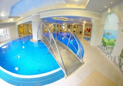 Hotel_gloria_przemyśl_basen
