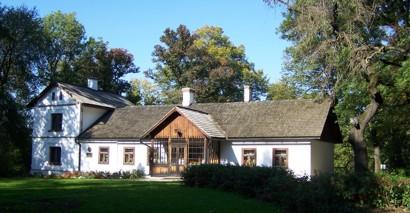 Muzeum Marii Konopnickiej