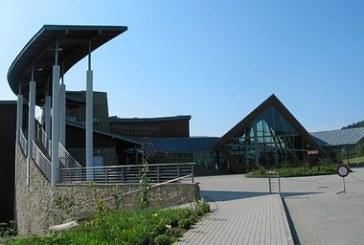 Ośrodek Edukacyjny Magurskiego Parku Narodowego w Krempnej