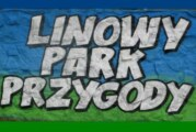 Park linowy Przygody w Krośnie