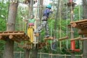 Park linowy Radawa