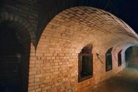 Podziemna Trasa Turystyczna w Rzeszowie