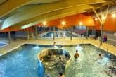 Kryta pływalnia w Sokołowie Małopolskim
