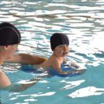 Dziecko na basenie. Co musisz wiedzieć?