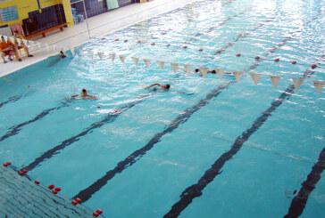 Pływalnia Kryta w Cmolasie