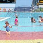 Odkryty basen w Jarosławiu