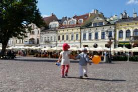 10 rzeszowskich atrakcji na jednodniową wycieczkę z dziećmi