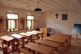 Szkoła Ludowa w Żarnowcu