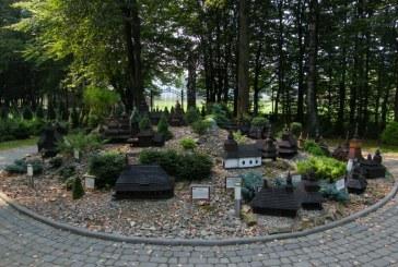 Park Miniatur CKE w Myczkowcach
