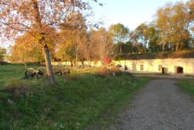 Fort Werner w Żurawicy