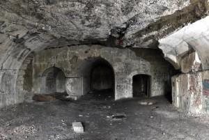 Fort Orzechowice (fot.G.Karnas)