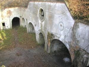 Fort Salis Soglio (fot.fot.G.Karnas)