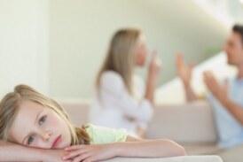 Dziecko świadkiem konfliktu w rodzinie. 5 zasad konstruktywnej kłótni