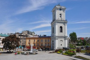 Muzeum Dzwonów i Fajek w Wieży Zegarowej