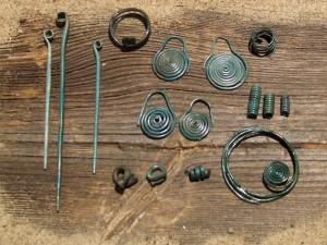 Wystawa archeologiczna muzeum w Stalowej Woli (fot. muzeum)