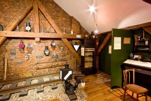 Wystawa historyczna muzeum w Stalowej Woli (fot. muzeum)