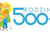 Program Rodzina 500+ na Podkarpaciu