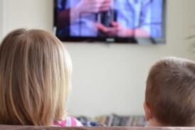 5 najważniejszych zasad oglądania telewizji przez dzieci