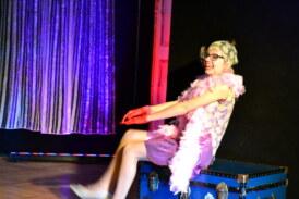 Pchła Szachrajka – młody teatr w Rzeszowie