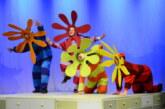 Monika Szela: Teatr to zapalnik dla rozmowy z dzieckiem