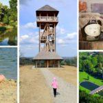 10 miejsc na wschodzie Podkarpacia, które warto zobaczyć z dziećmi