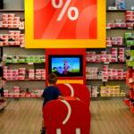 Jak robić zakupy z dziećmi