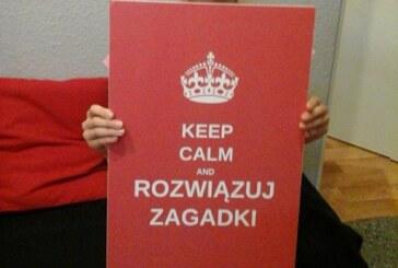 Ucieczka z PRL-u – w pokoju zagadek Exitmania