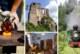 10 miejsc na południu Podkarpacia, które warto odwiedzić z dziećmi