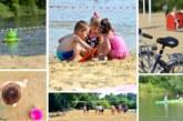 Kąpieliska regionu podkarpackiego otwarte w sezonie letnim