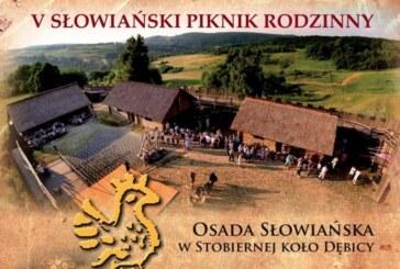 V Słowiański Piknik Rodzinny, Stobierna