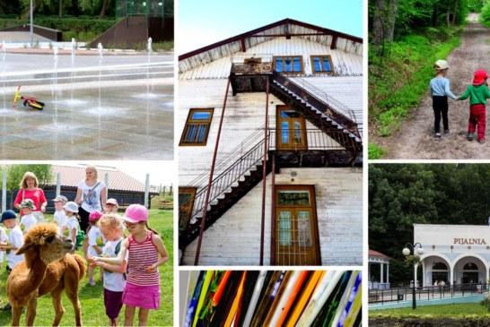 7 miejscowości na Podkarpaciu, które warto odwiedzić dla zdrowia