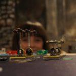 Gamekeeper – sklep z grami planszowymi