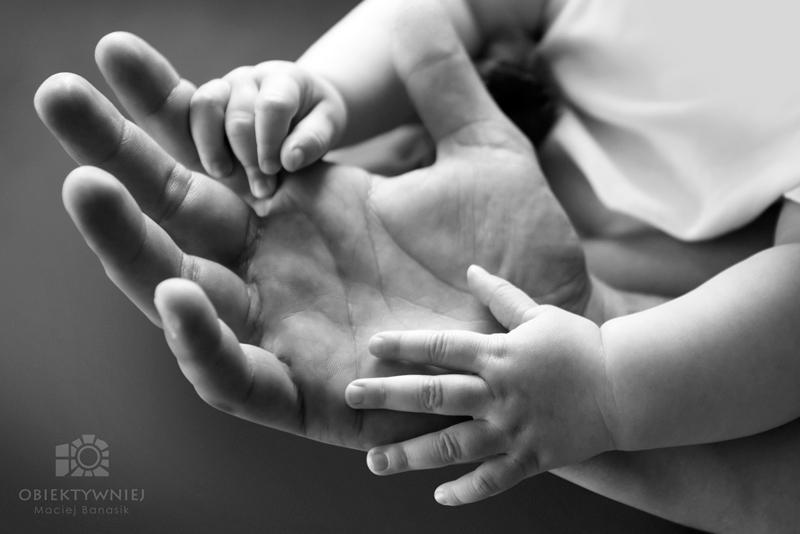 Obiektywniej Maciej Banasik – fotograf rodzinny