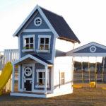 10 domków, o jakich marzy każde dziecko