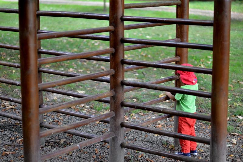 park-buczyna-gora-ropczycka-male-dzieci