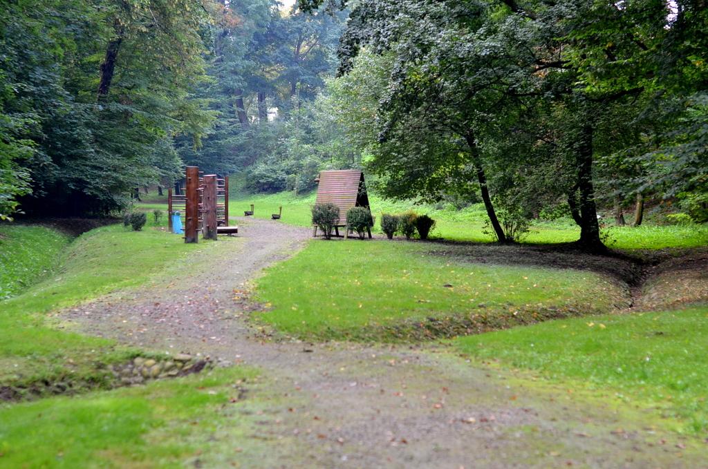 park-buczyna-gora-ropczycka-nauka