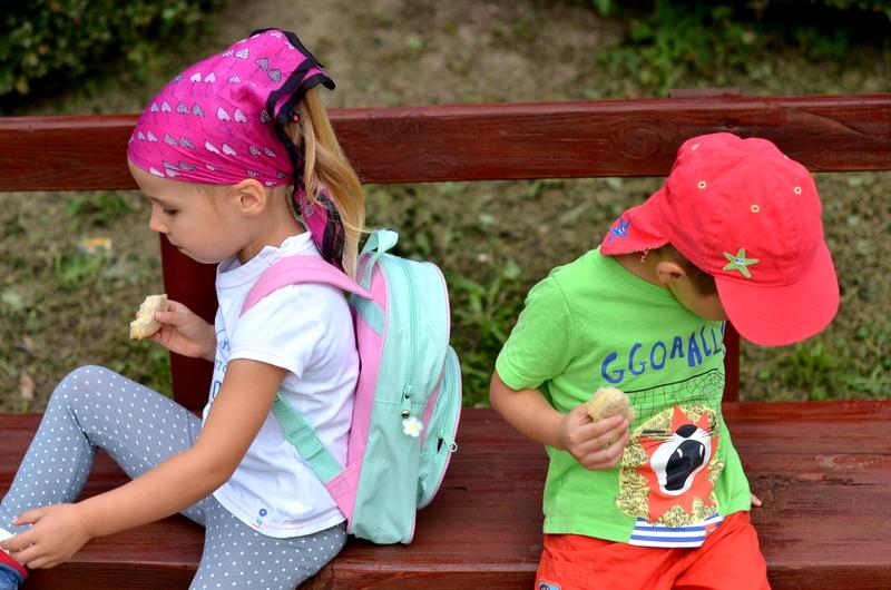 park-buczyna-gora-ropczycka-piknik