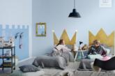 Pokój dziecka z charakterem. 10 dodatków, które zmienią jego wygląd.