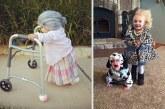 Jak przebrać dziecko? Oryginalne kostiumy dziecięce na Halloween i karnawał.