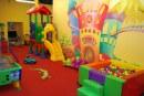 Sala Zabaw Fantazja w Galerii Rzeszów