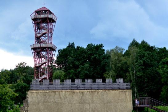 Skansen Karpacka Troja w Trzcinicy