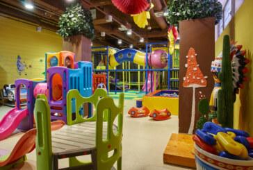 Sala Zabaw Fantazja w Millenium Hall
