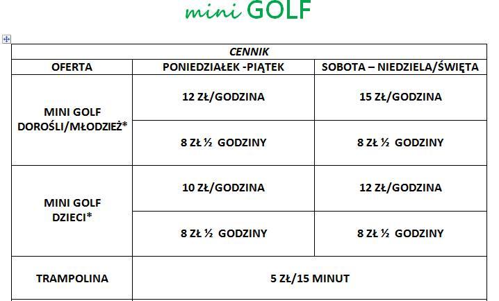 mini-golf-nad-wislokiem-rzeszow