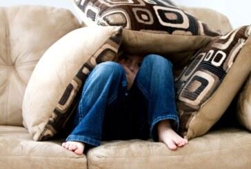 Kiedy pójść z dzieckiem do psychologa?