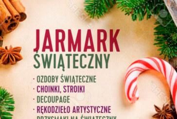 Jarmark Świąteczny w CH Plaza, Rzeszów