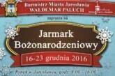 Jarmark Bożonarodzeniowy w Jarosławiu