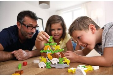 Przy planszówkach – zajęcia dla rodzin, Rzeszów