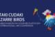 """Międzynarodowy Konkurs Plastyczny """"Ptaki-Cudaki"""""""